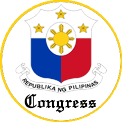 Symbol of the Philippine House of Representatives