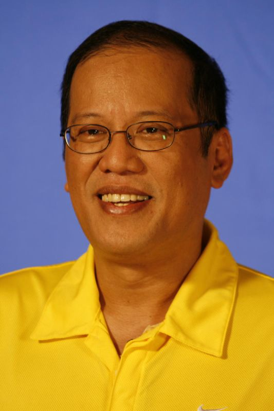 Sen. Noynoy Aquino