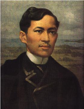 José Rizal (1861-1896)