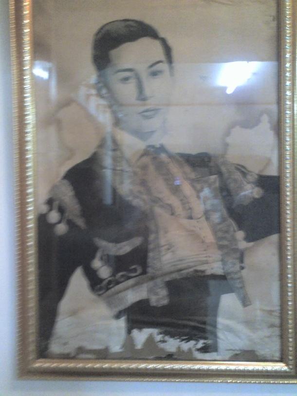 Señor Guillermo GómezRivera, hombre renacentista
