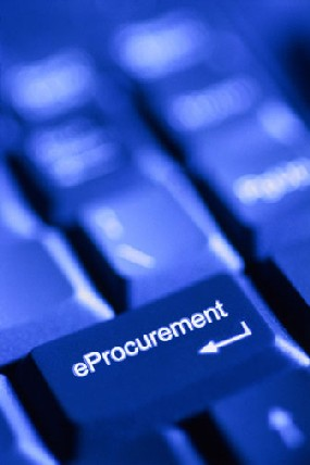 Use eProcurement to curb corruption once and for all!