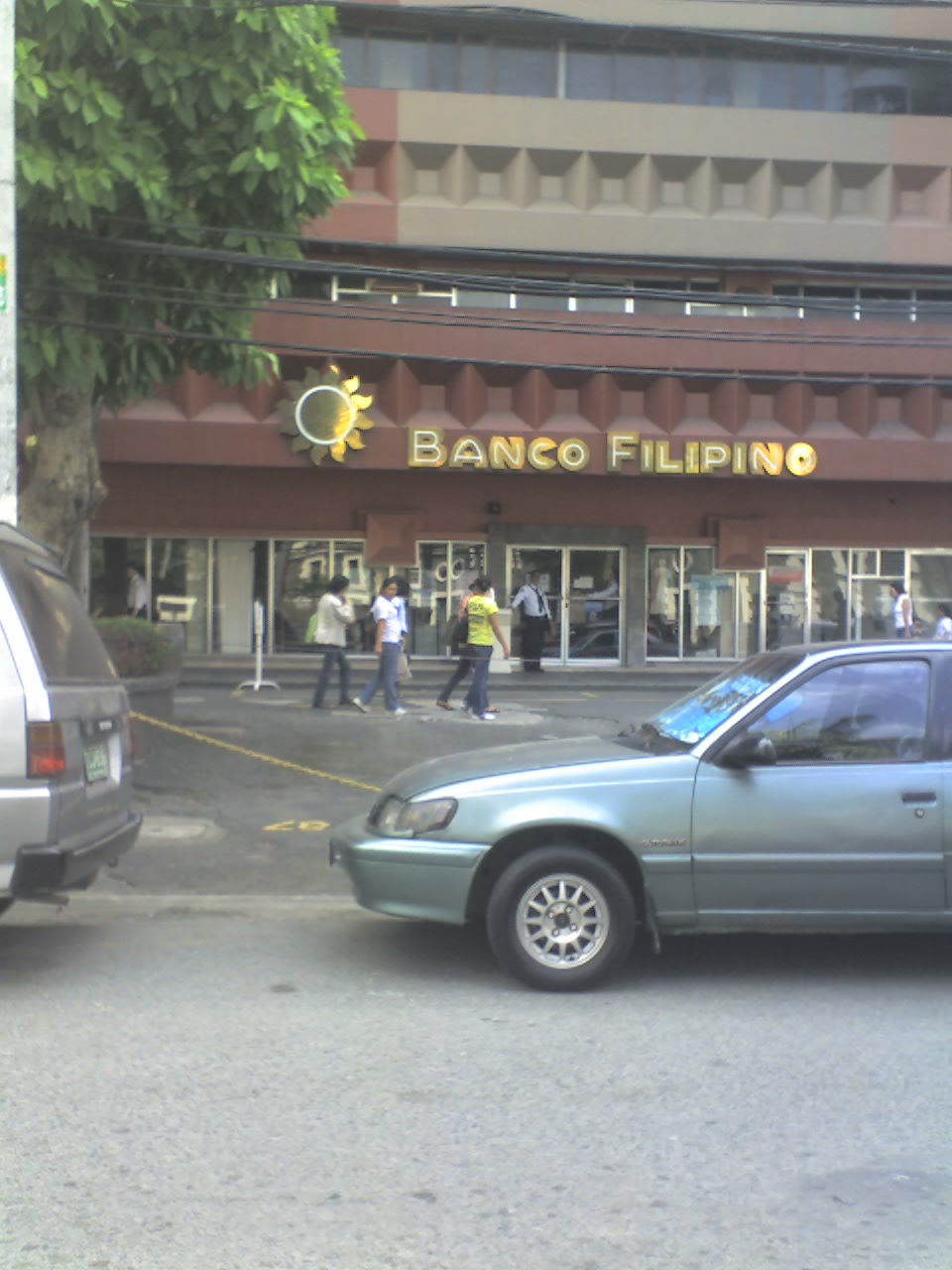 BANCO FILIPINO