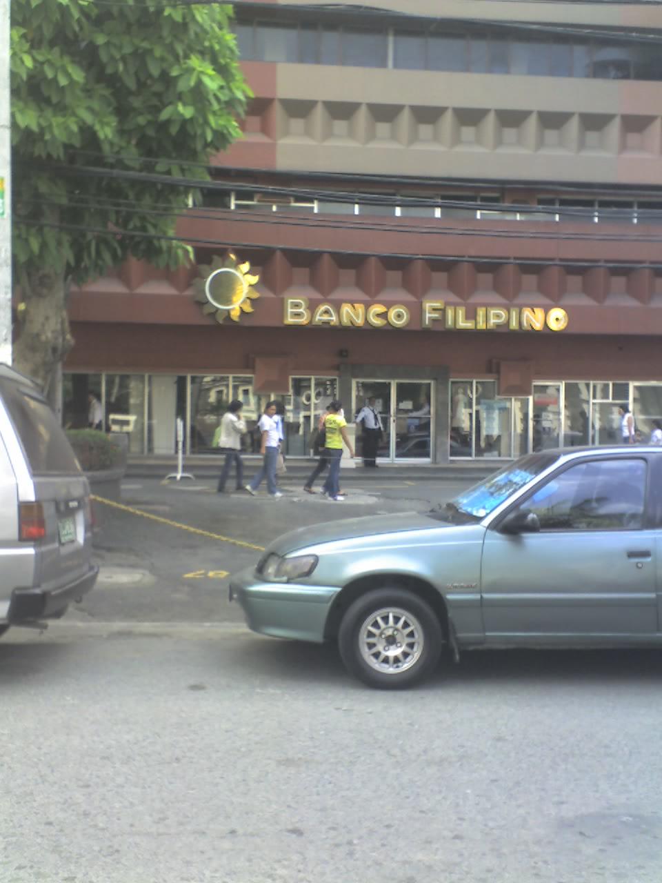 BANCO FILIPINO
