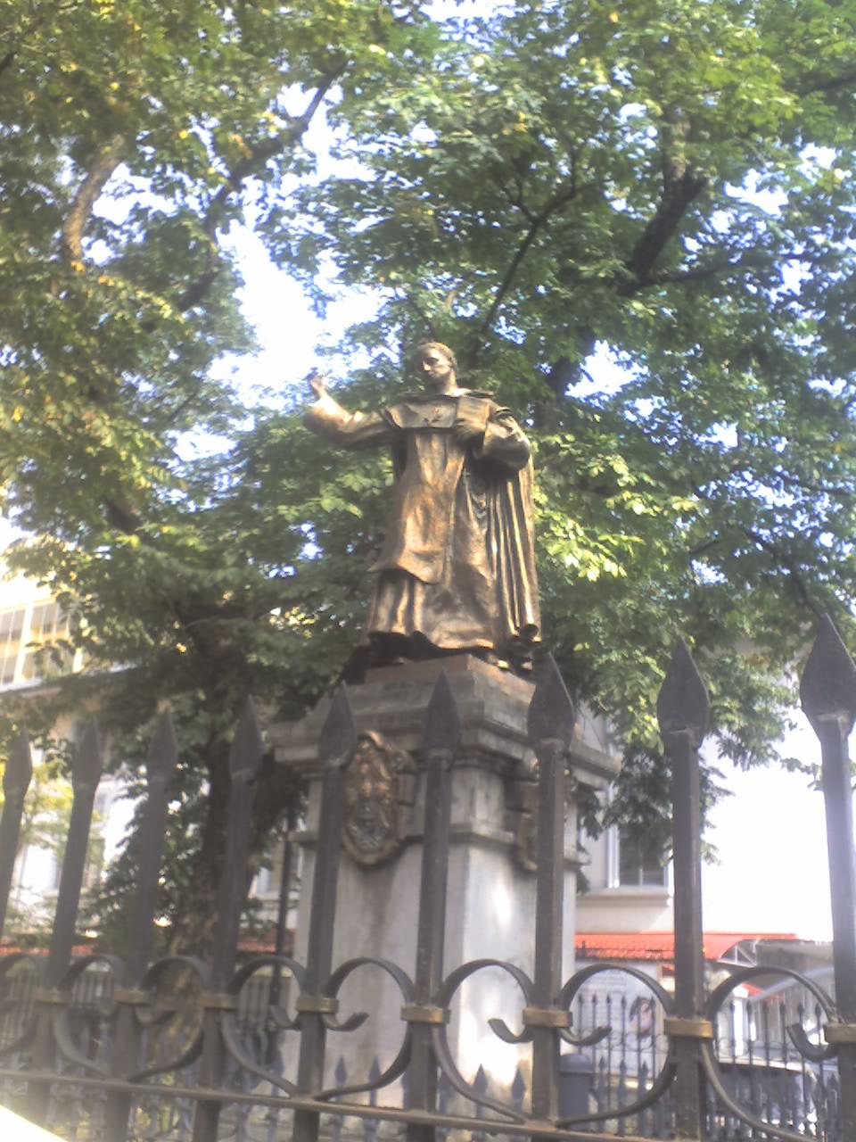 ARZOBISPO MIGUEL DE BENAVIDES, O.P. (1550-1605)