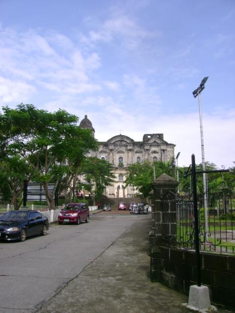 Basílica de Saint Martín de Tours