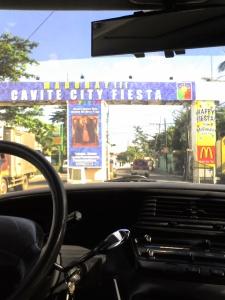 Charming Chabacano! (Ciudad de Cavite, Cavite)