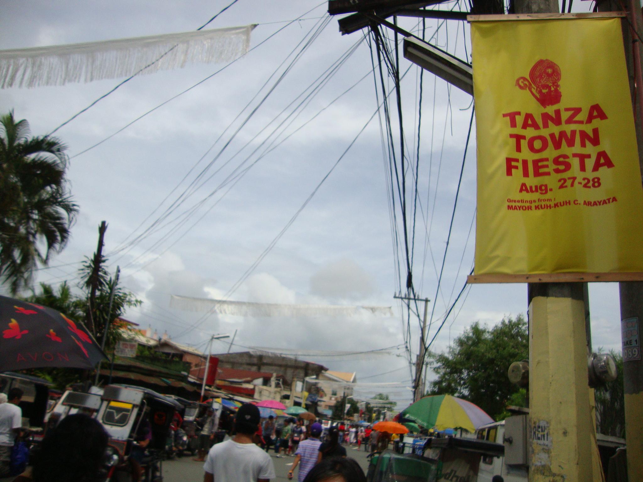 Tanza fiesta 2011 tanza cavite filipino escribbles tanza fiesta 2011 tanza cavite m4hsunfo